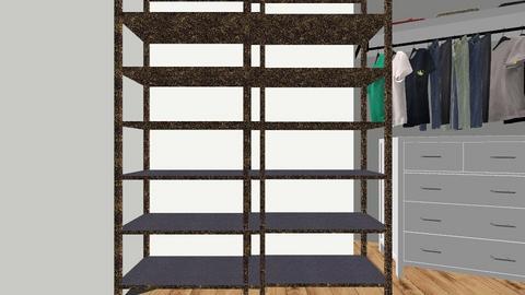 my dream bedroom - Modern - Bedroom  - by ely_
