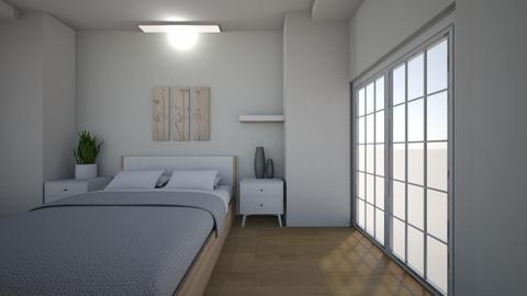 Ken Phan - Bedroom  - by Ken Phan