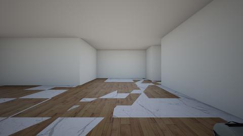jhvmn - Living room - by sasasaaaw