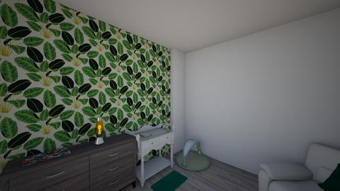 Nursery  - Kids room  - by paigelong150