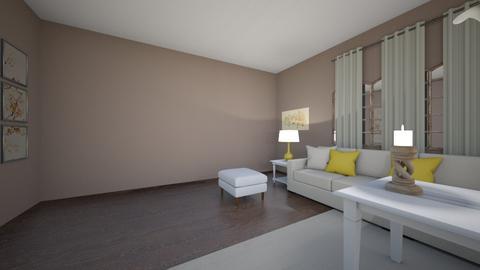 Banna  - Modern - Living room  - by spammmm18