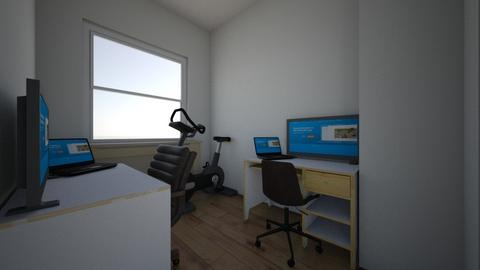 24C office - Office  - by julieskuhn