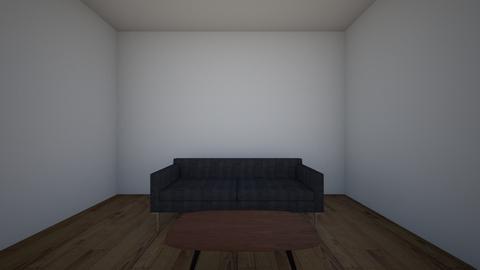Linda Coffee Table - Living room - by pthai
