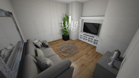 Jadyn Rhodes - Living room  - by JadynRocks1