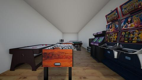 Fun - Living room  - by The Best IV 8