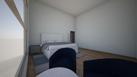 my room - Bedroom - by mamaz1986