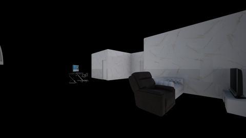 dream house - Modern - by crimsonkid521