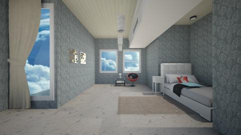 bedroom6 - by sayrung