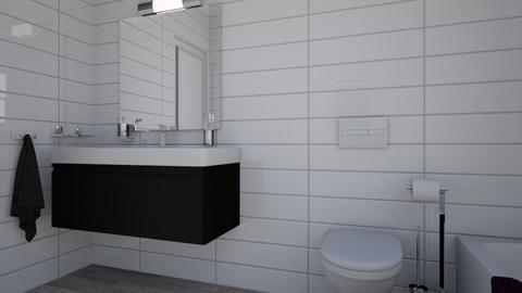 12131 - Bathroom  - by GaliaM