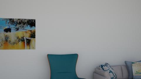 Sheyli Living Room - Modern - Living room  - by sheylileon