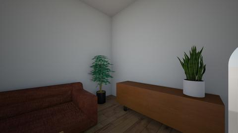 Frunchroom - Living room  - by HILARYKOERNER