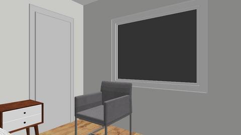Primary Bedroom - Bedroom  - by gregdklein