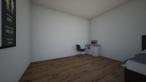 strasiddelne - Office  - by deniel