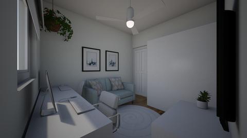 Office Ben 113 - Office  - by erlichroni