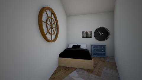 Interior Design - Bathroom  - by HungV6740