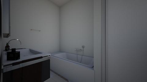 bathroom - Bathroom - by zai2160