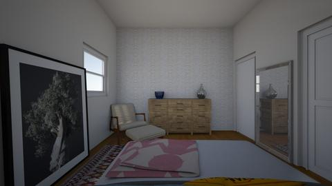 Monicas room - Bedroom  - by mcgagl18