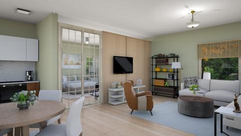 Elderly Apartment - by islandvibz