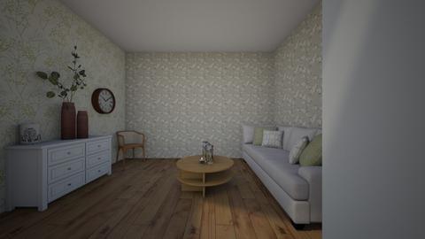 loving room - Living room  - by hmboyle1