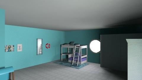 eb bak more bedrooms - Bedroom - by Aluap