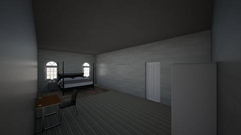 future bedroom - Classic - Bedroom  - by 2020_lily_gachaz
