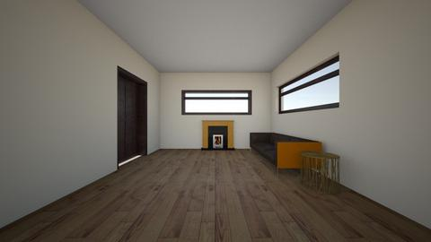 ANOTHER 3 - Retro - Living room  - by decordiva1