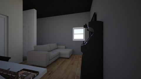 dream 1 - Vintage - Bedroom  - by anahitaj3