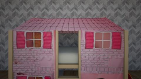kids - Kids room  - by 407924