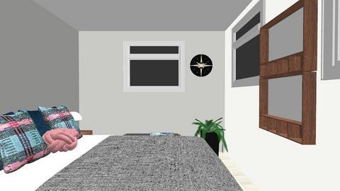 Master Bedroom - Bedroom - by janabrandon