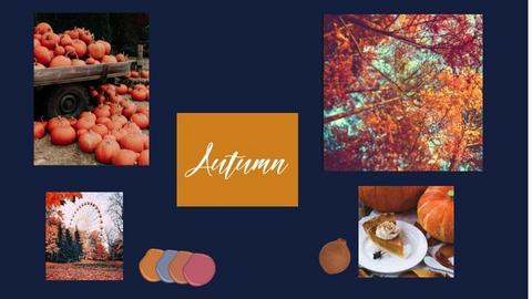 Autumn  - by LuluDesignStyle