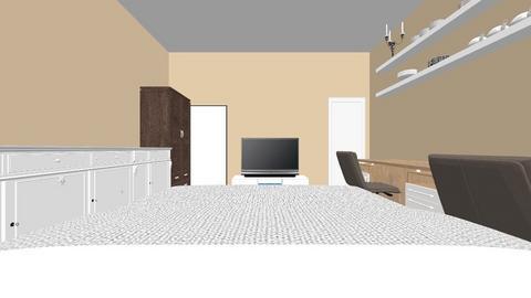 Desi Bed Room - Bedroom  - by ujwlg