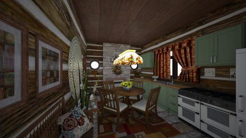 mks - Modern - Living room  - by opsdkfghj