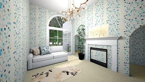 Living Room - Living room  - by sophie_sully