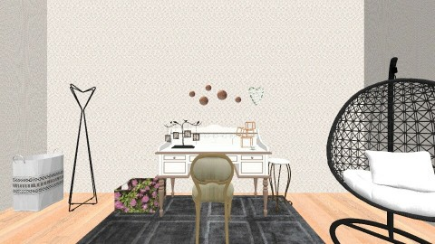 My Dream Room 2 Project - Bedroom - by httphursh