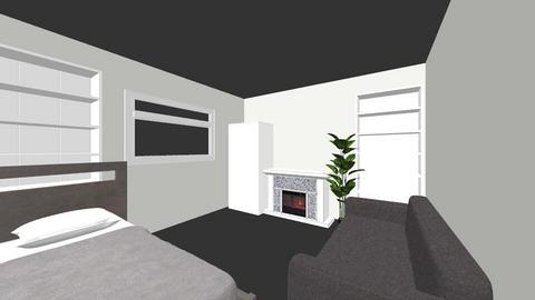 126_sofa right3 - Living room  - by 126a