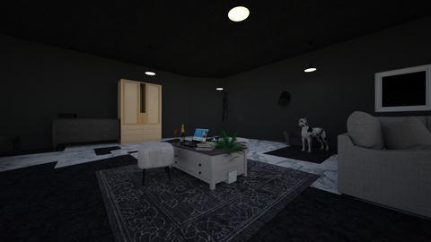 Gamebedroom - by KameronKendrick