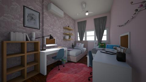 513ResaleKids - Kids room  - by FaeAmr