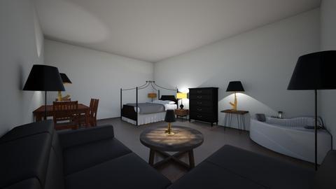 huis - Modern - by leeuwpower2