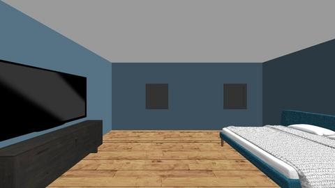 room ideal - Modern - Bedroom  - by luciopaterno