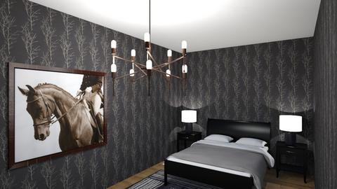 bedroom - Bedroom  - by DanielD2953
