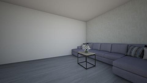 huiskamer - Living room  - by suus kranenburg
