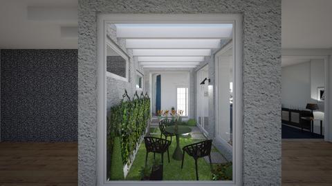 disneodos - Modern - Kitchen - by paola espinosa alvarez