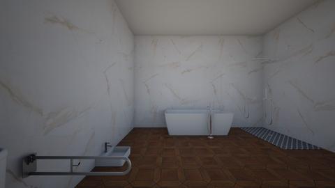 ttt - Bathroom  - by parkerw2005