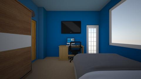Mishos room - Classic - Bedroom  - by Mi6oni