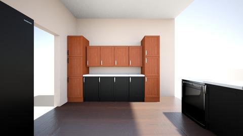 Duff Manor Kitchen - Kitchen  - by Kat12749340