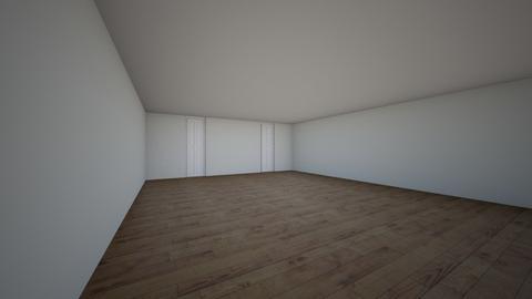 Harrison Kirns Room - Modern - by Harrison Kirn