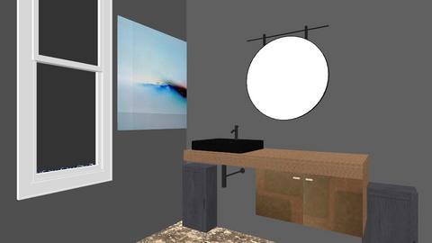 Bathroom - Bathroom  - by arabboss
