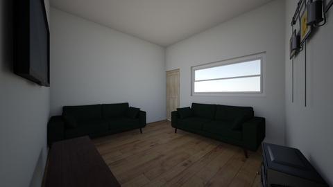 Living room - Living room  - by Hannahgm90