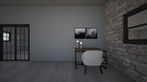 Students house - Modern - Living room - by Marlisa Jansen