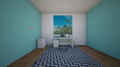 Hawaii Office - Office - by zschmitt